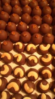 ミルクチョコレート!_c0140516_2165514.jpg