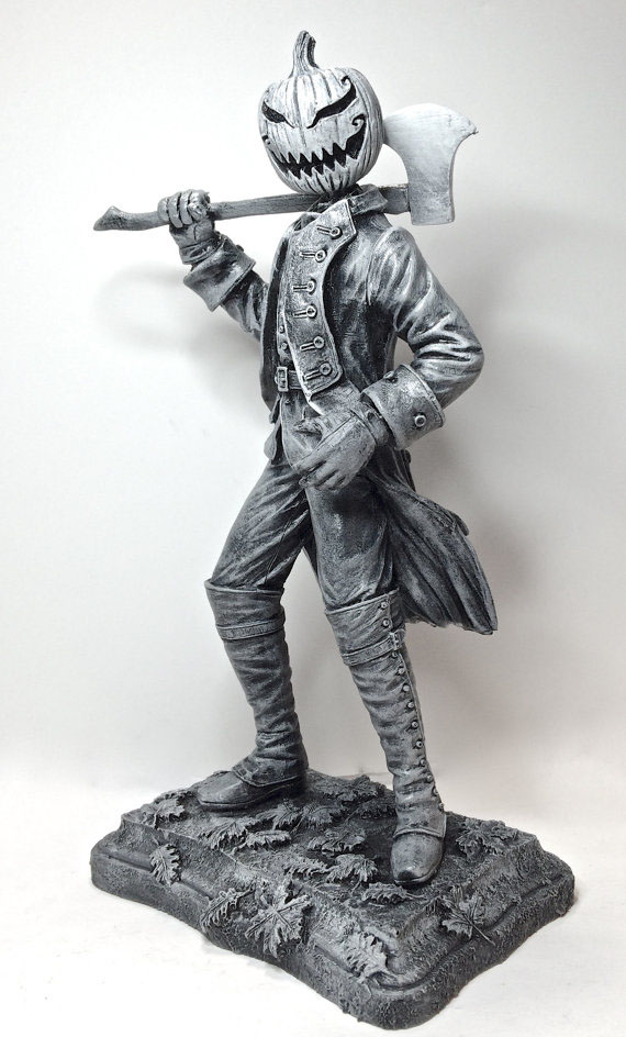 マイケル・ロカシオの暗黒彫刻、最新作_a0077842_22212824.jpg