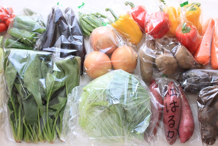 ハピベジさんの「イケメン熊本野菜人の厳選野菜の贈り物」をご紹介します♪_a0154192_16283533.jpg