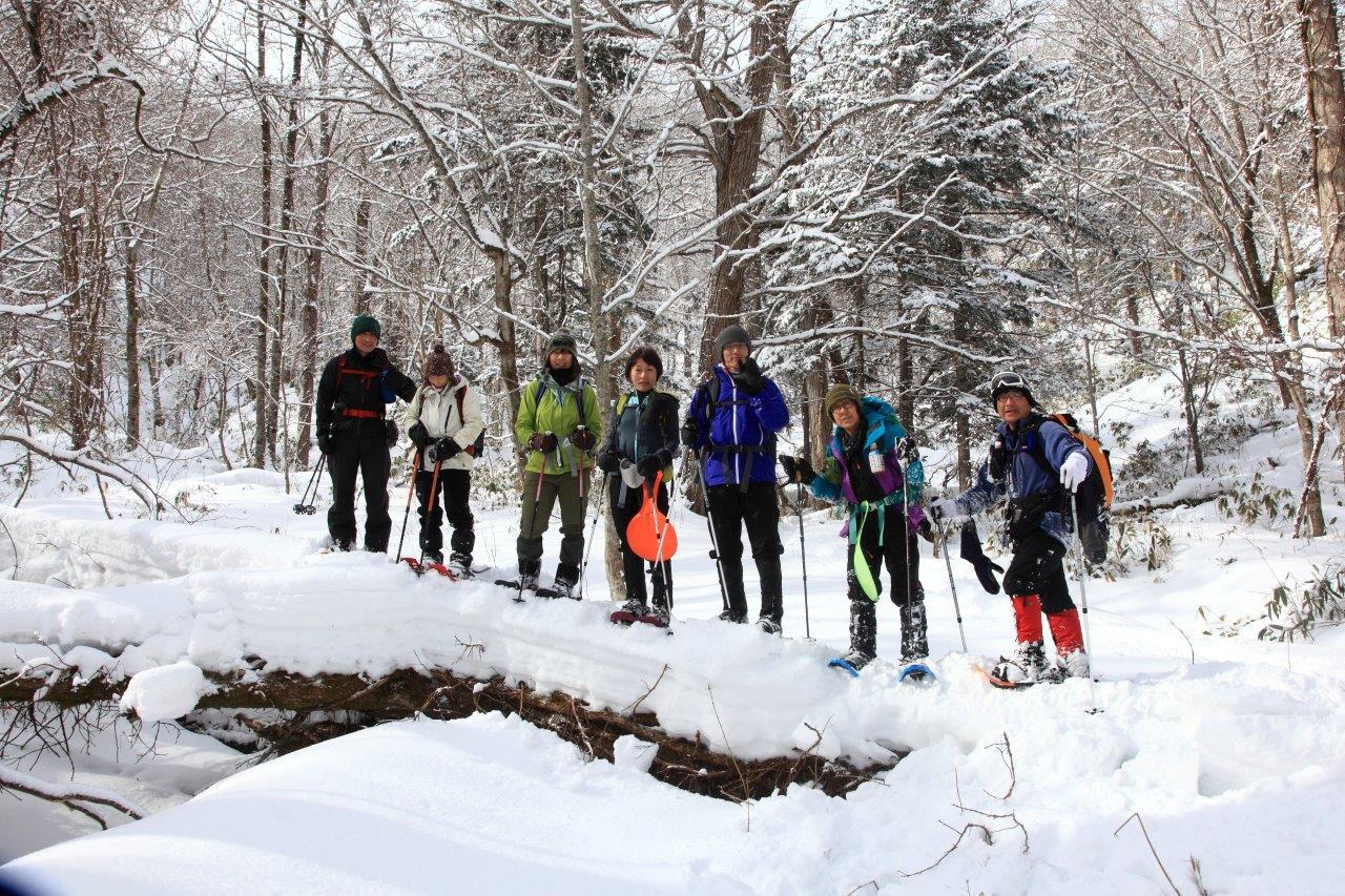 多峰古峰山、2月1日-同行者からの写真-_f0138096_1258130.jpg