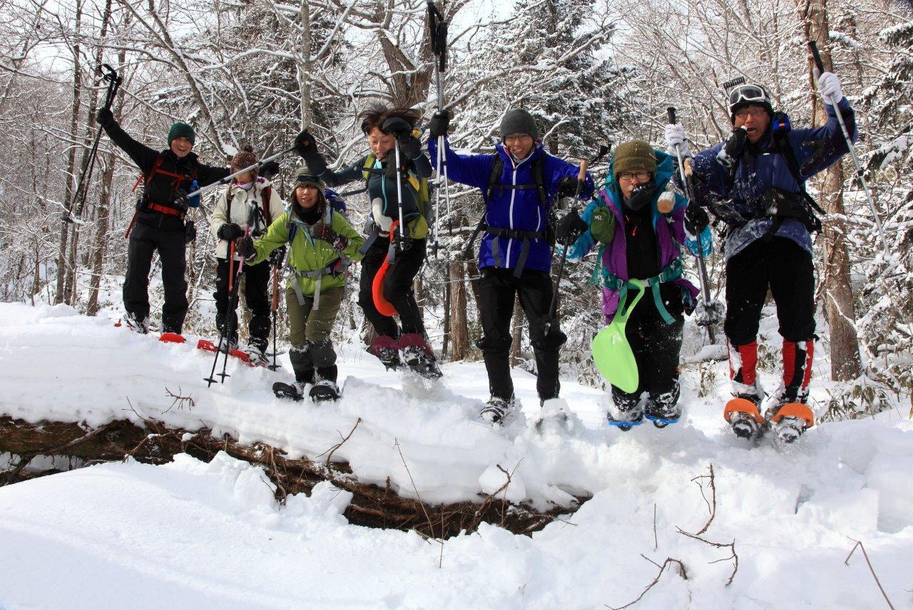 多峰古峰山、2月1日-同行者からの写真-_f0138096_12581380.jpg