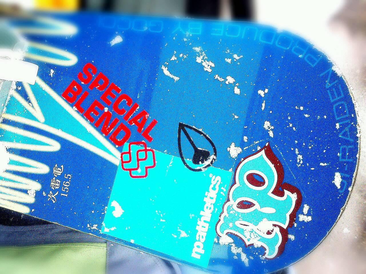 樹氷 極上powder_e0115904_15393255.jpg