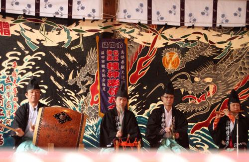 15節分祭3 松尾大社 石見神楽_e0048413_204777.jpg