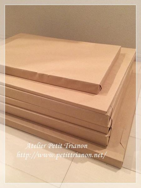 紙の収納とおやつ_c0162415_149493.jpg