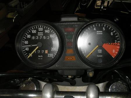 BMW R75/6 継続検査_e0218639_9571316.jpg