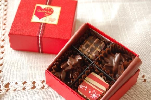 バレンタインデーイベントに思い出すこと_e0071324_16534265.jpg