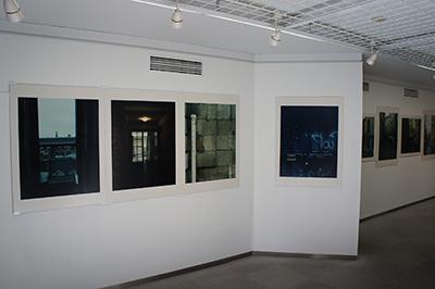 Hiro TOBE 写真展 パリ3区トリニー通りへ_f0171840_10112952.jpg
