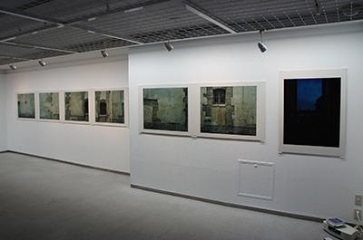 Hiro TOBE 写真展 パリ3区トリニー通りへ_f0171840_10114957.jpg