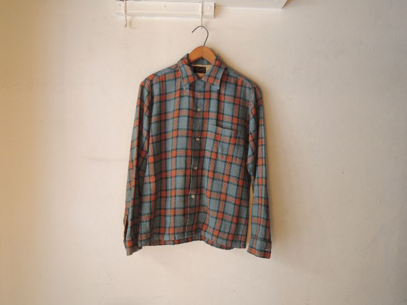 MIX SHIRTS-Mr.WRANGLER&POLO SPORT--RECOMMEND--_c0176867_1825517.jpg