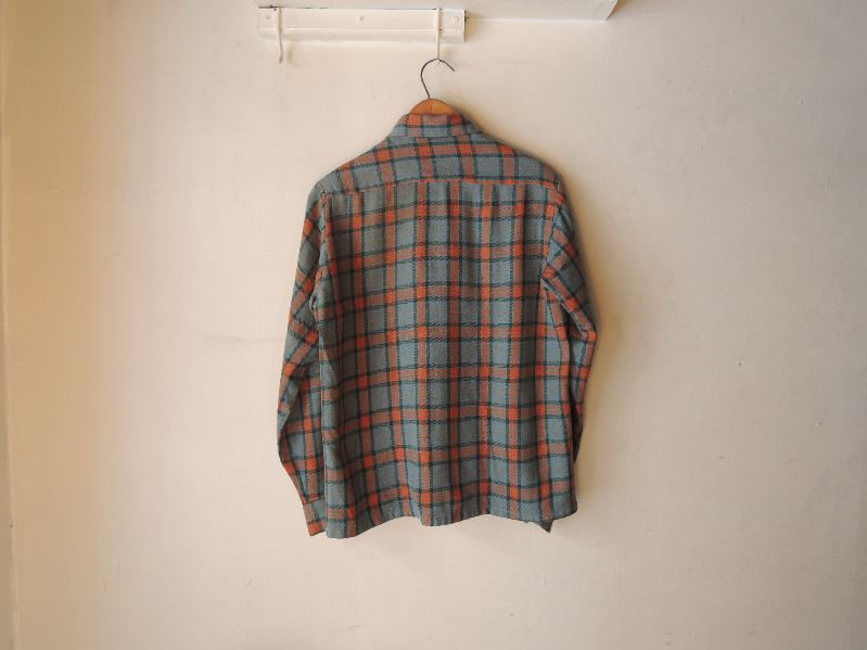 MIX SHIRTS-Mr.WRANGLER&POLO SPORT--RECOMMEND--_c0176867_183312.jpg