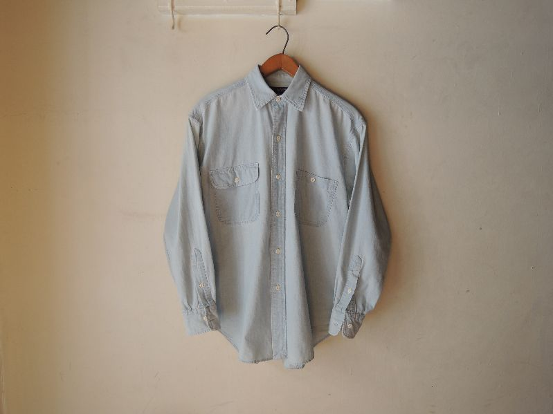 MIX SHIRTS-Mr.WRANGLER&POLO SPORT--RECOMMEND--_c0176867_1852351.jpg