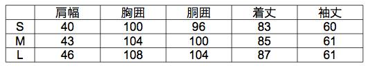 Re made in tokyo japan オールウェザーステンカラーコート・ネイビー着用の図_c0118375_14440384.png