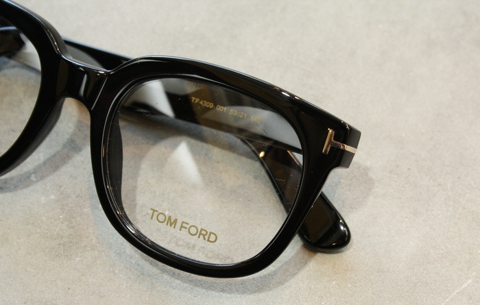 「TOM FORD TF9310、TF4309」_f0208675_1703853.jpg