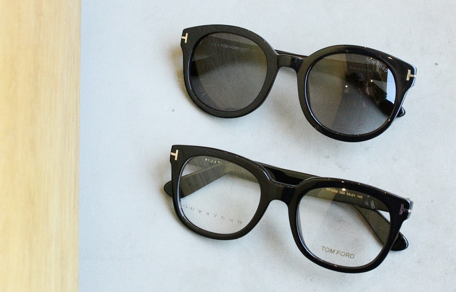 「TOM FORD TF9310、TF4309」_f0208675_1761820.jpg