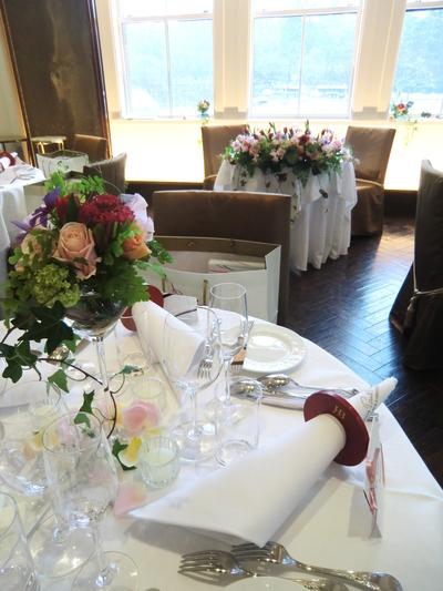 1月31日の結婚式_a0077025_17403936.jpg