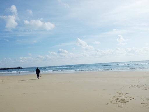 毎度どきっとする御宿海岸_e0222836_22192216.jpg