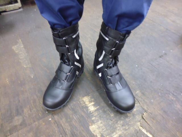 五十嵐、ブーツ買う。_e0114857_21592128.jpg