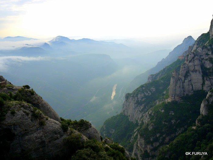 スペイン旅物語 21 最終回 モンセラット_a0092659_16424551.jpg