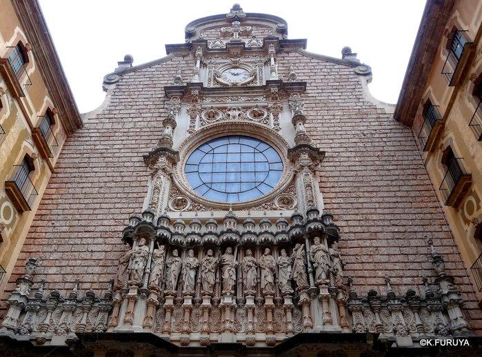 スペイン旅物語 21 最終回 モンセラット_a0092659_19173897.jpg