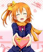バレンタインデーにチョコを贈るワケ。_c0301975_10375762.jpg
