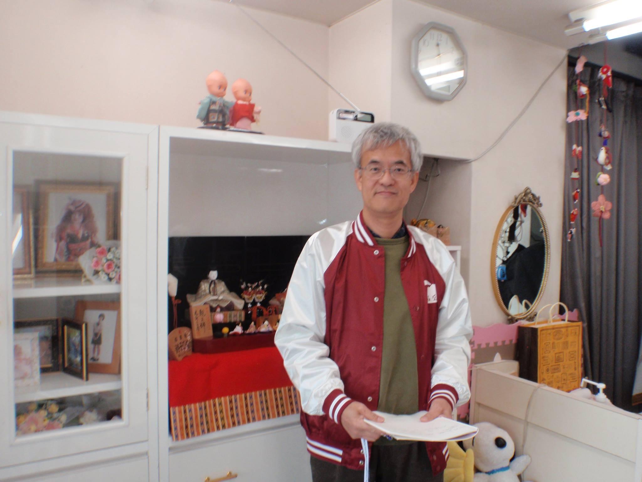 県議松島完くんとの対談_c0052876_20135584.jpg
