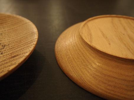 宮内知子さんの木のお皿、象嵌のいきもの_b0322280_1852982.jpg