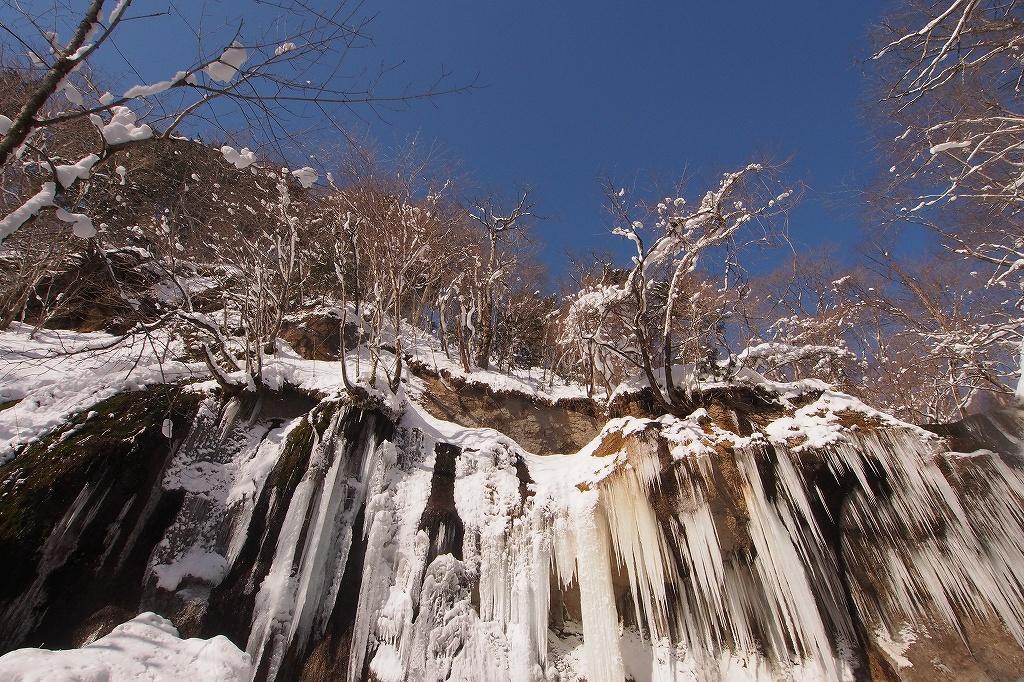 七条大滝、2月4日_f0138096_21295262.jpg