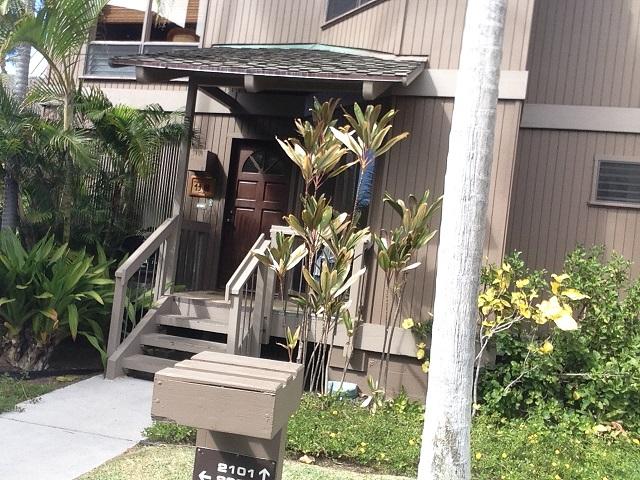2015ハワイ島「アウトリガーアットカナロア到着!」_f0011498_18503184.jpg