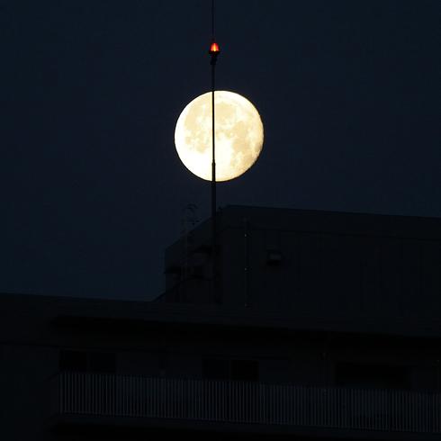 月に一度の日の出と珈琲の会_f0099102_1659217.jpg