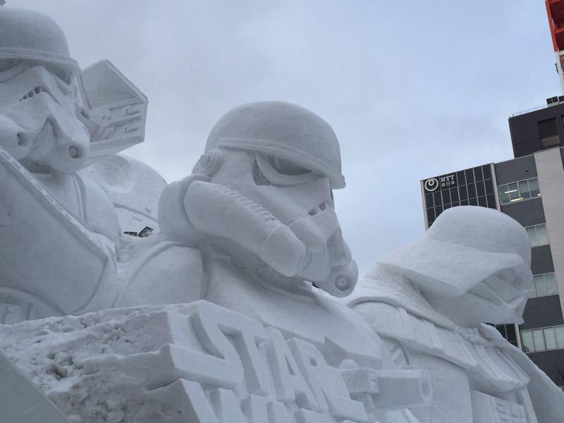 Snow Festival in Sapporo_c0128818_17423440.jpg