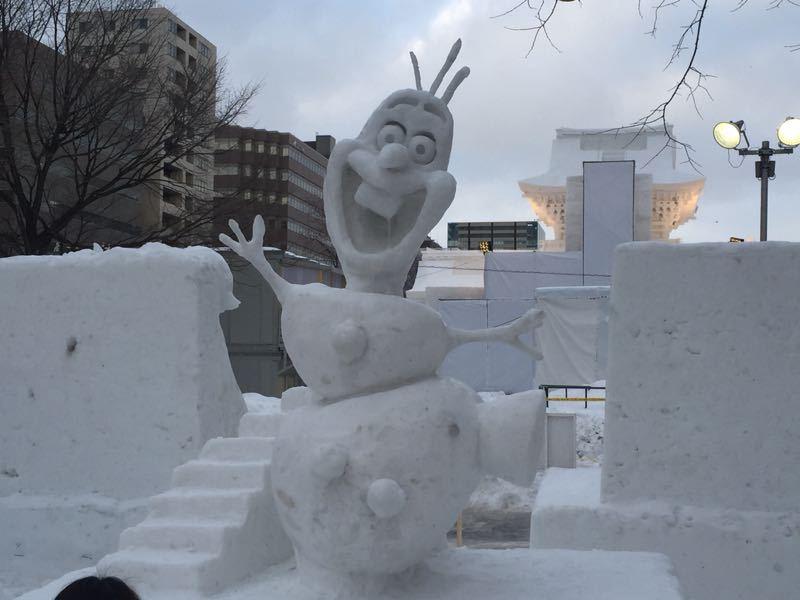 Snow Festival in Sapporo_c0128818_1742348.jpg