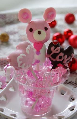 バレンタインデーイベントに思い出すこと_e0071324_21005428.jpg