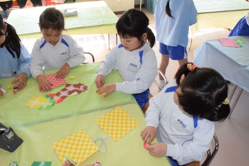 バラ 折り紙 折り紙遊び : keiokd.exblog.jp