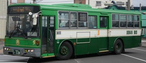 道南バスの富士7E 11題_e0030537_0133244.jpg