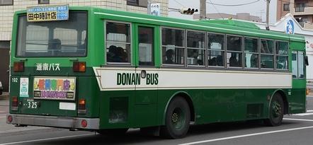 道南バスの富士7E 11題_e0030537_0135490.jpg