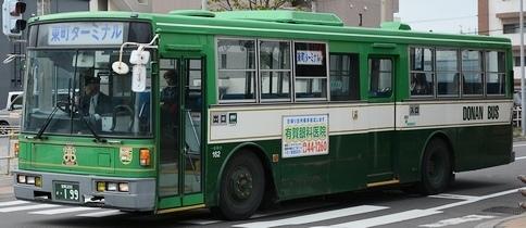 道南バスの富士7E 11題_e0030537_06612.jpg