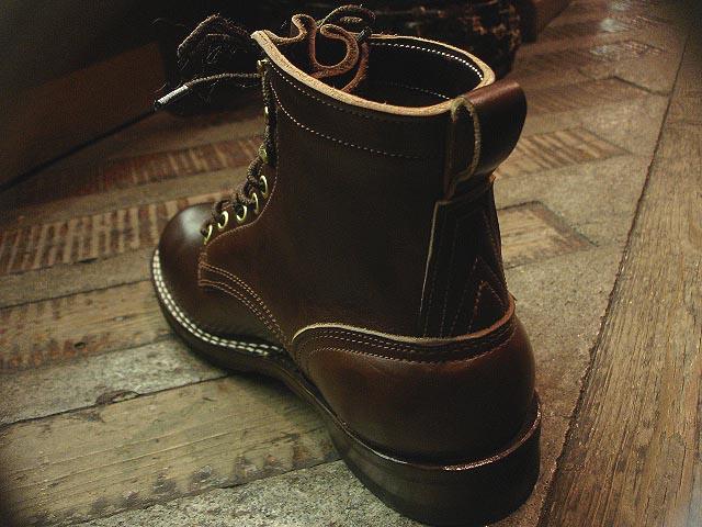 "NEW : [NICKS] CUSTOM BOOTS \""HORSE HIDE\"" BOOTS !!_a0132147_1251564.jpg"