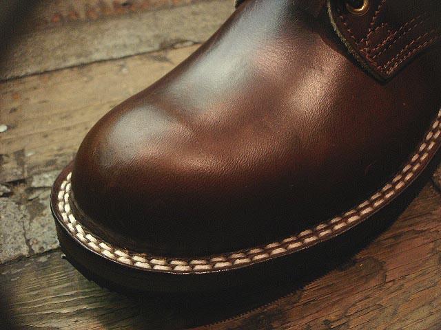"NEW : [NICKS] CUSTOM BOOTS \""HORSE HIDE\"" BOOTS !!_a0132147_1255893.jpg"