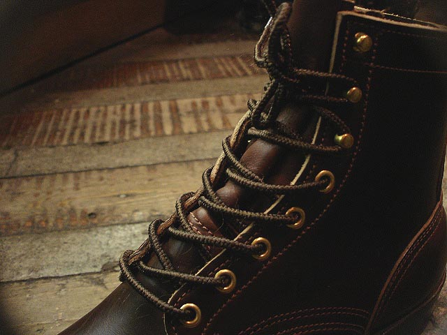 "NEW : [NICKS] CUSTOM BOOTS \""HORSE HIDE\"" BOOTS !!_a0132147_126492.jpg"