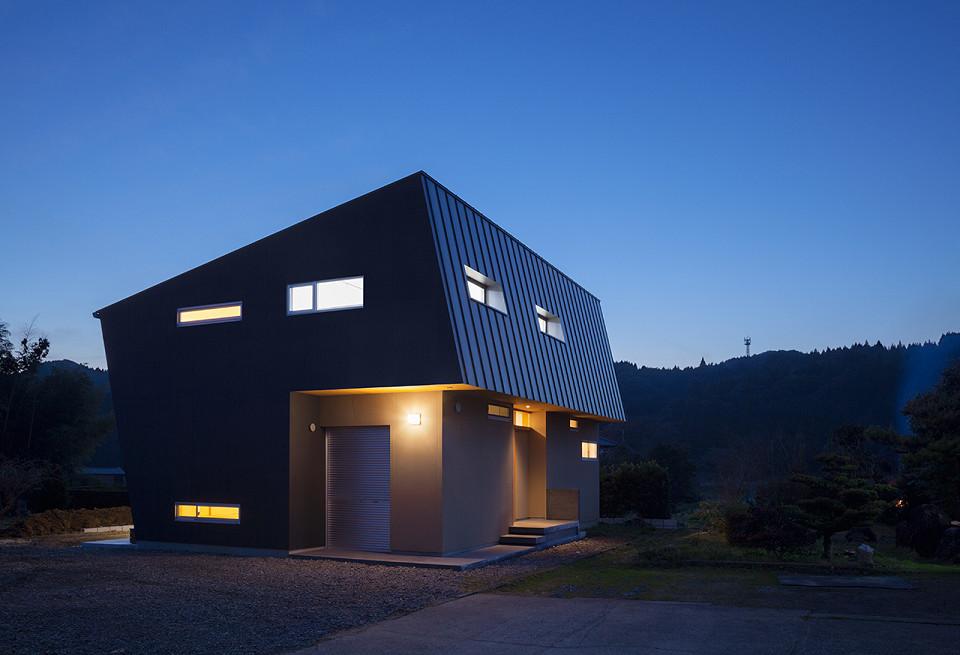 2014 木質空間大賞 田村の小さな設計事務所 Bonbonniere_e0037548_8121356.jpg
