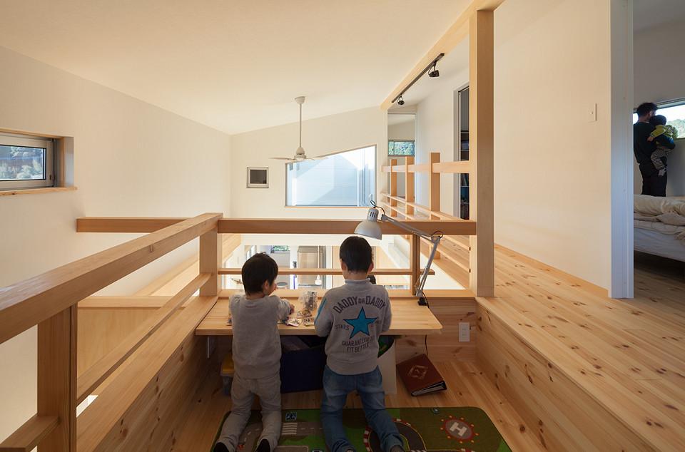 2014 木質空間大賞 田村の小さな設計事務所 Bonbonniere_e0037548_818145.jpg