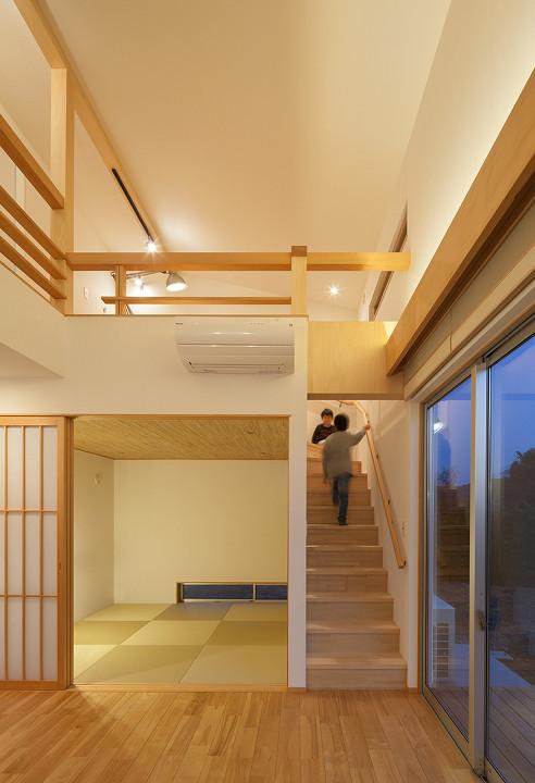 2014 木質空間大賞 田村の小さな設計事務所 Bonbonniere_e0037548_837595.jpg