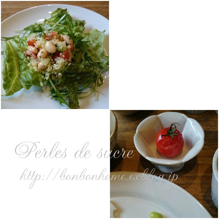 Cafe Peas さんへ  2月のランチ♪_f0199750_15370598.jpg