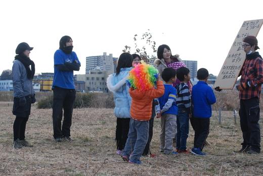 2月6日のゴゴタマ 巨大カルタとり大会開催!_c0120851_20431062.jpg