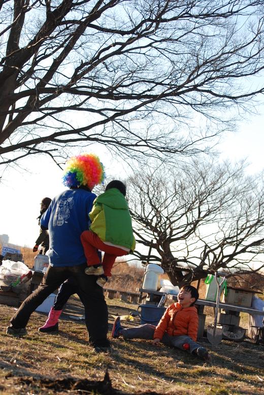 2月6日のゴゴタマ 巨大カルタとり大会開催!_c0120851_20481867.jpg