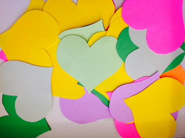 Happy Valentine☆*_f0206153_1232644.jpg