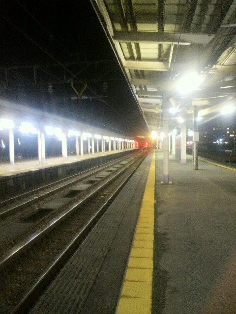 「駅」_e0063268_5404428.jpg