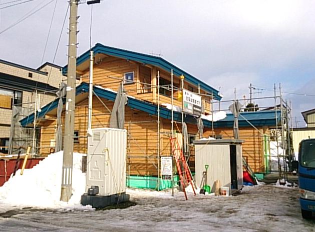 K様邸「大館の家」施工中建学会のご案内です。_f0150893_15185363.jpg