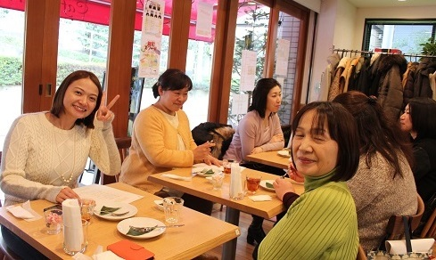 2015年玄米菜食お食事会 in千代田区麹町_a0170699_23025000.jpg