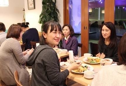 2015年玄米菜食お食事会 in千代田区麹町_a0170699_23071312.jpg